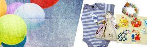 Kleinigkeiten für Babys und Kleinkinder